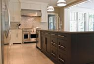 London kitchen renovation by Anden