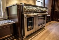Professional kitchen renovations in London Ontario - Anden Design and Build