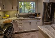 Kitchen Renovations by Anden Design - London Ontario