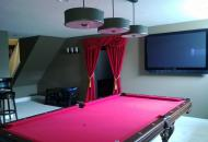 Basement Entertainment Room Addition London