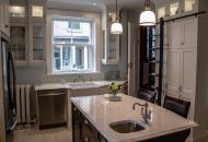 Professional kitchen Design in London Ontario - Anden Design and Build