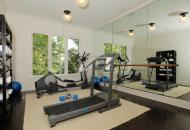 Home Gym with Anden in London