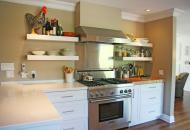Kitchen Renovations in London Ontario by Anden Design & Build