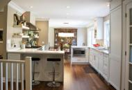 London Ontario Kitchen Renovations by Anden Design & Build